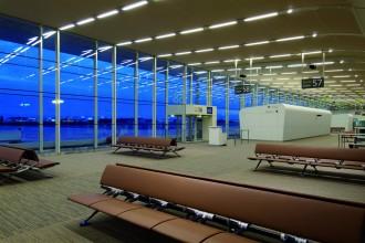 Bordeaux airport (France)