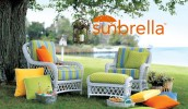 sunbrella furniture fabrics
